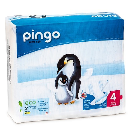 Pingo Pelena Nr.4 Maxi 40 cope