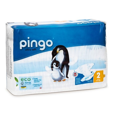Pingo Pelena Nr.2 Mini 42 cope