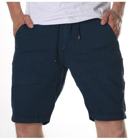 Pantallona te Shkurtra me Lidhese dhe Qepje