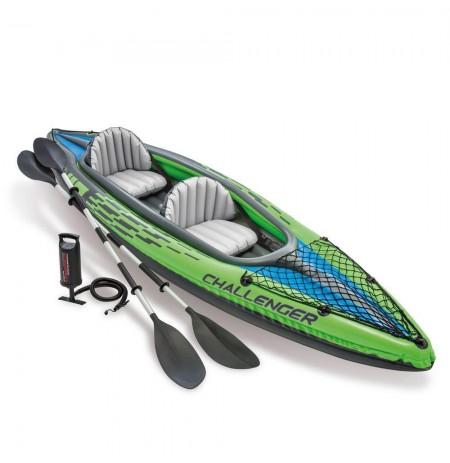 Kanoe Intex Challenger K2