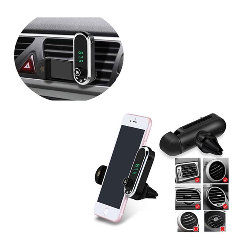 MP3 per Makine dhe Mbajtese Smartphone F1