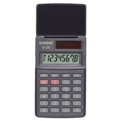 Makine llogaritese Casio SL-150B
