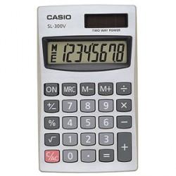 Makine llogaritese Casio SL-300V