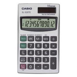Makine llogaritese Casio SL-320T