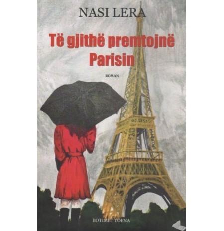 Të gjithë premtojnë Parisin
