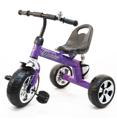 Tricikel per Femije Hatong ne 3 Ngjyra