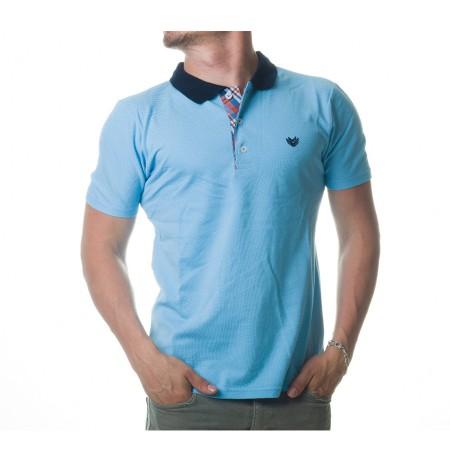 Bluze Polo per Meshkuj 4720