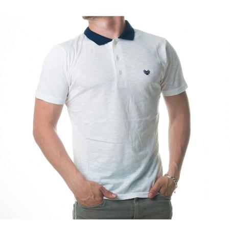 Bluze Polo per Meshkuj 4791