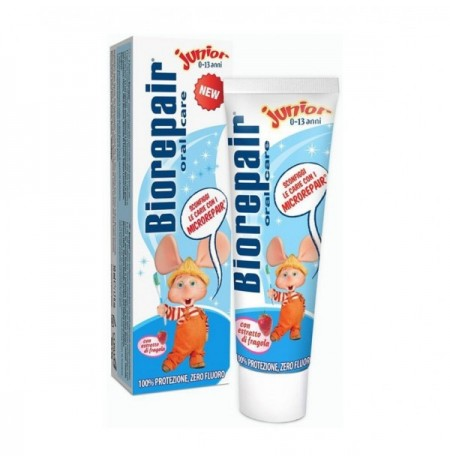 Biorepair Paste Dhembesh Junior 50ml