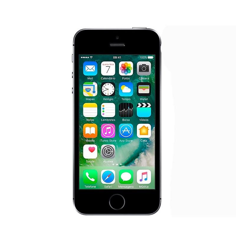 iPhone 5S 16GB ( i Perdorur )