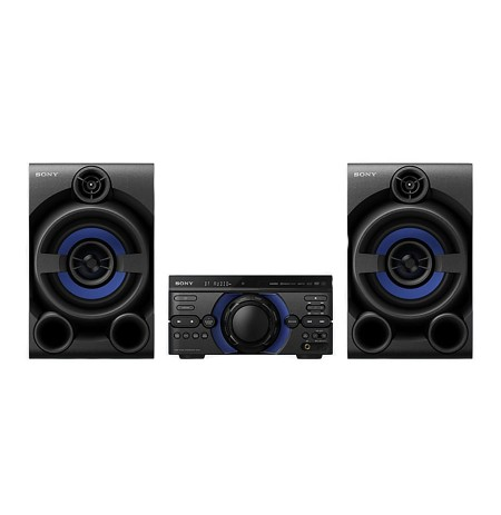 Bokse Sony MHCM20D