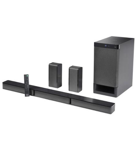 Bokse Soundbar Sony 5.1 HTRT3