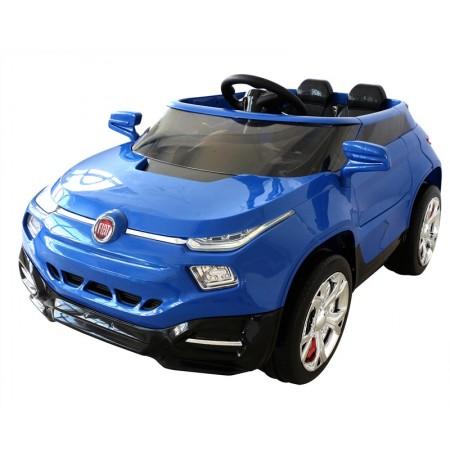 Makine per Femije Fiat FCC4 12V