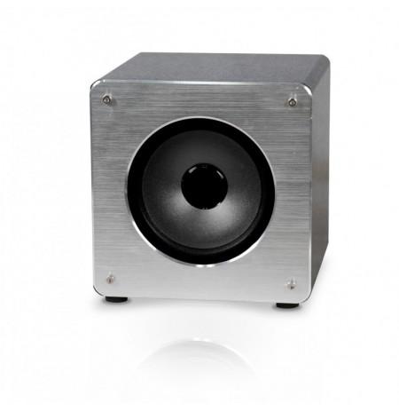 """Bokse Omega Speaker OG60W Aluminium 3"""" 5W"""