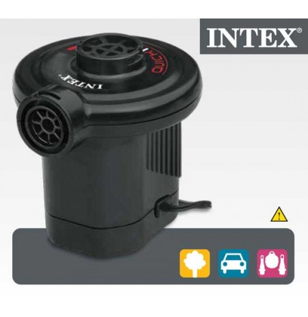 Pompe Elektrike Intex 12V