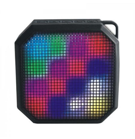 Boks Bluetooth Platinet Glosniki PMG5 LED IPX4 5W
