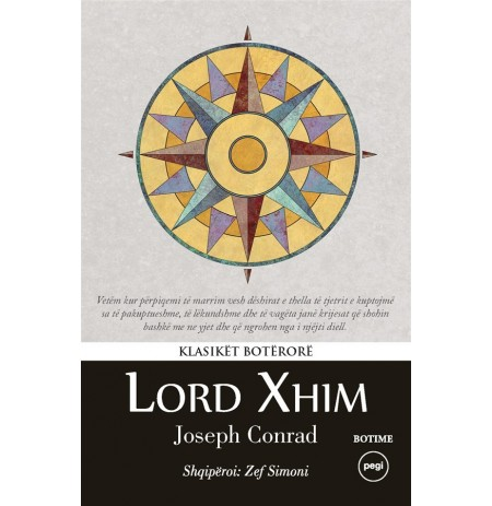 Lord Xhim