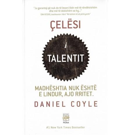 Çelësi i talentit