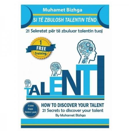 Si të zbulosh talentin tënd