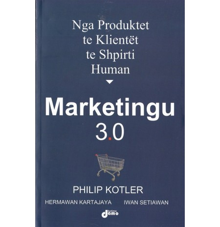 Marketingu 3.0