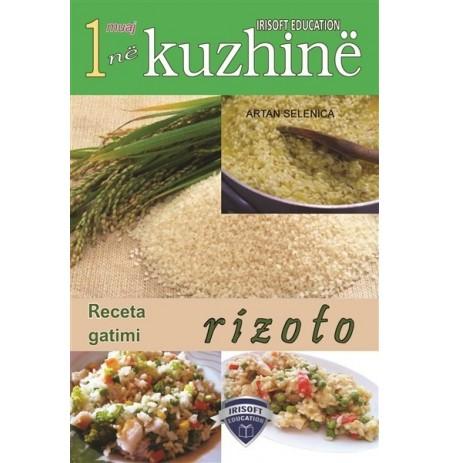 Receta gatimi – Rizoto