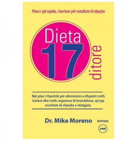Dieta 17-ditore