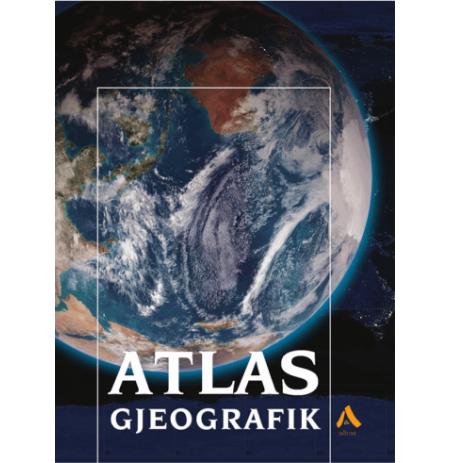 Atlas Gjeografik