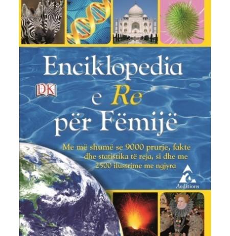 Enciklopedia e re për fëmijë
