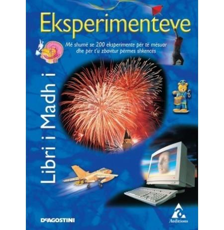 Libri i madh i eksperimenteve