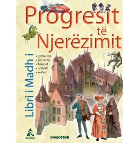 Libri i madh i progresit të njerëzimit