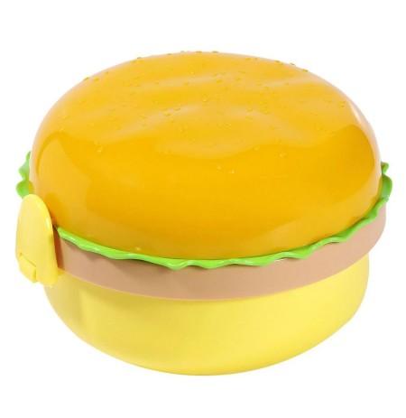 Tas Ushqimi Burger me 4 Vende