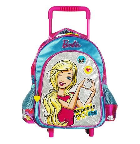 Cante me Rrota Barbie