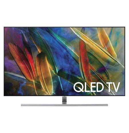 TV SAMSUNG QLED QE55Q7FNATXXH