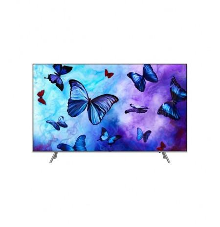 TV SAMSUNG QLED QE49Q6FNATXXH
