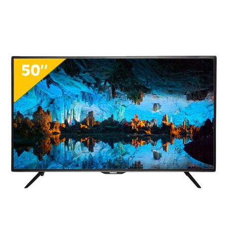 TV Fuego LED 50FG3700LZT2
