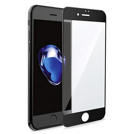 iPhone 8+, Xham i Temperuar Full Cover