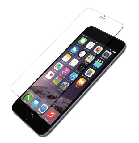 Iphone 6+, Xham i Temperuar