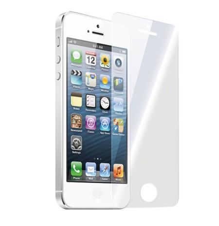 Iphone 5, Xham i Temperuar