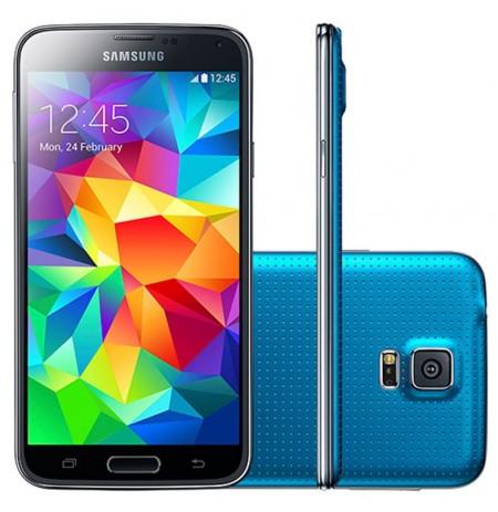Samsung S5 16 GB I Perdorur