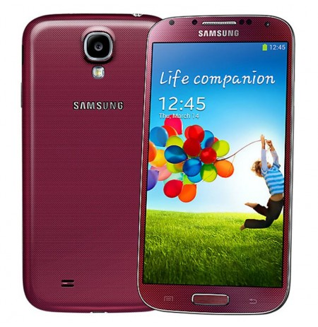Samsung S4 16 GB I Perdorur