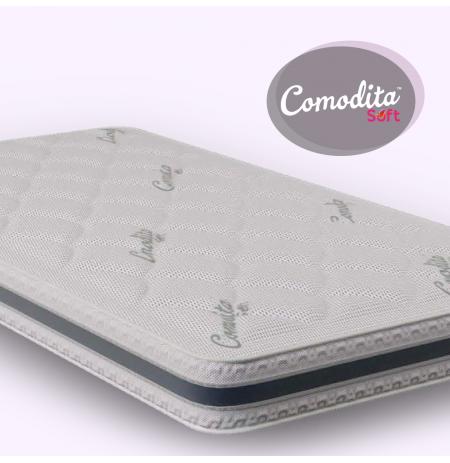 Dyshek Comodita Soft 190x160 cm