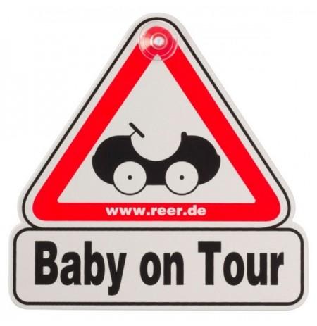 "Reer Shenje Makine ""Baby on Tour"""