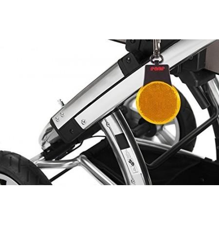 Reer SeeMe Led, Drite Fosforeshente per Karroce