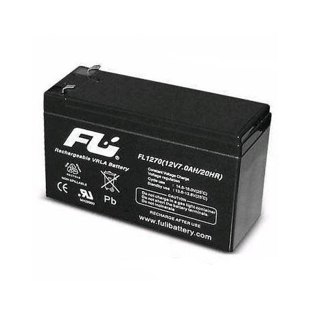 Bateri FULI 12V/7AH F2