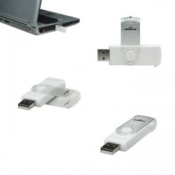 Lexues kartash Manhatan USB