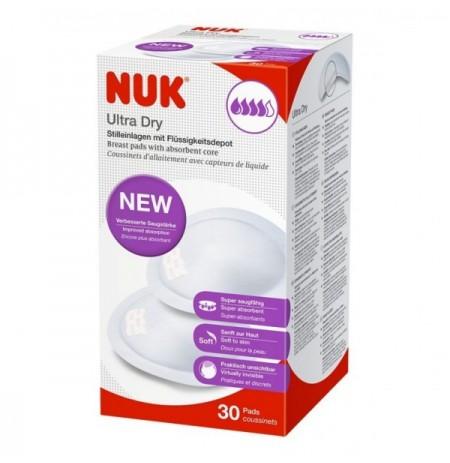 Nuk Tampon Gjiri Ultra Dry 30 cope