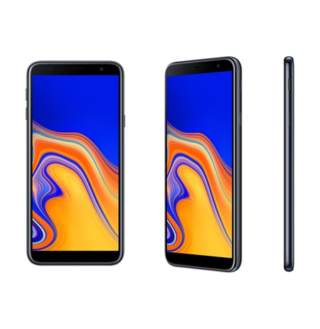 Samsung Galaxy J4+ (2018) Black