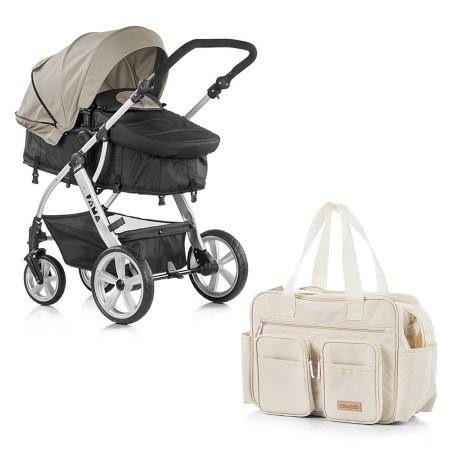 Chipolino Karroce Fama + Cante Sendet e Bebit