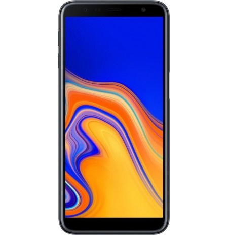Samsung Galaxy  J6+ (2018) DS Black