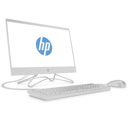 HP PC 200 G3 AIO , 21.5 inch FHD Intel Core i3-8130U